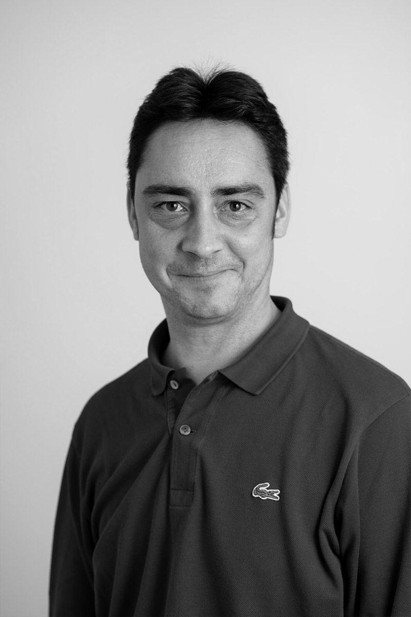 François CAMUS