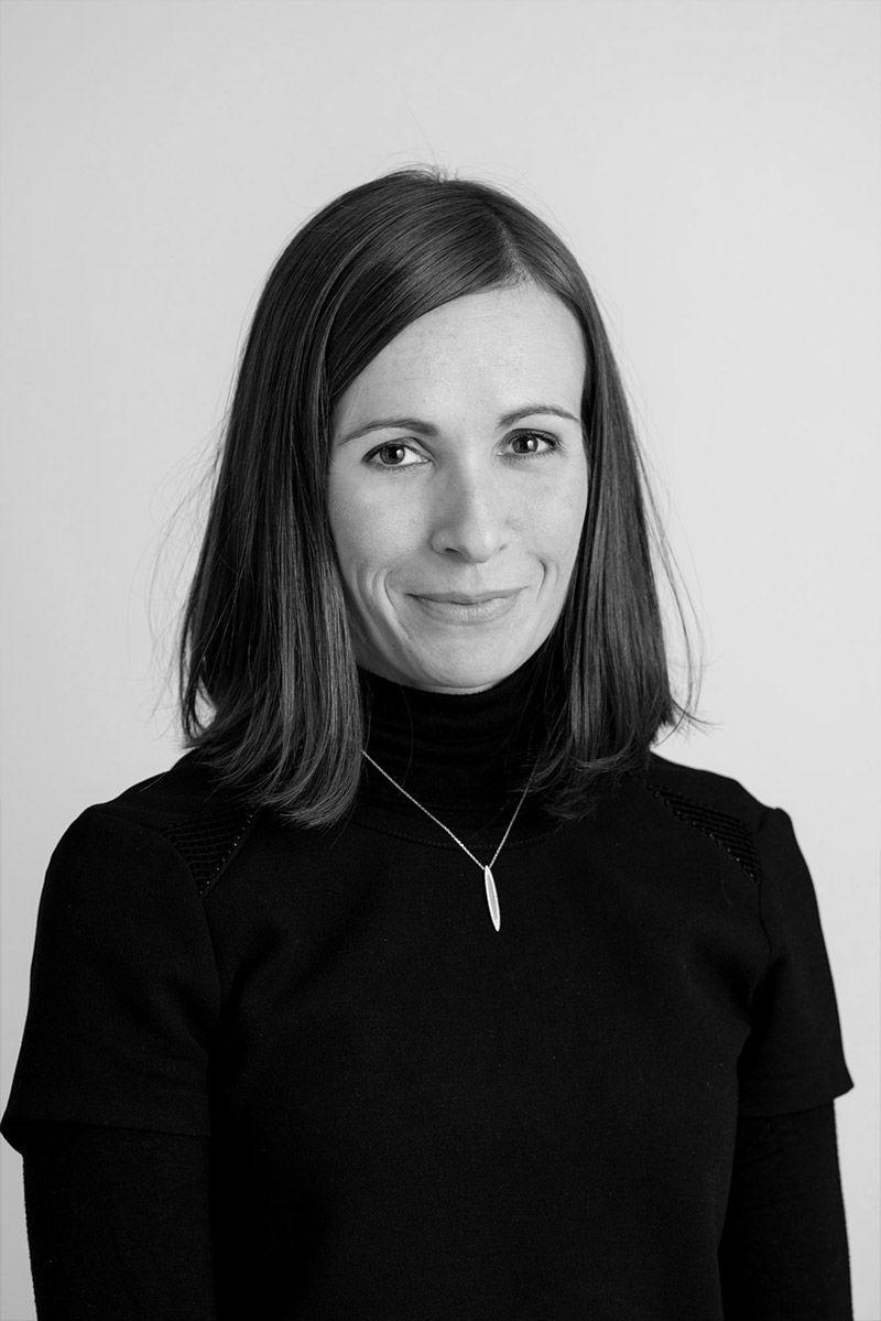 Sabine SALVETASMOREAU